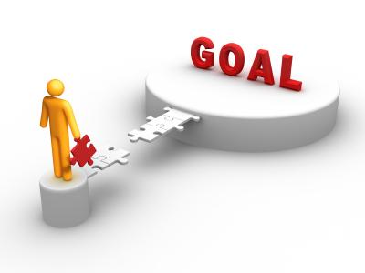 Setting-goals